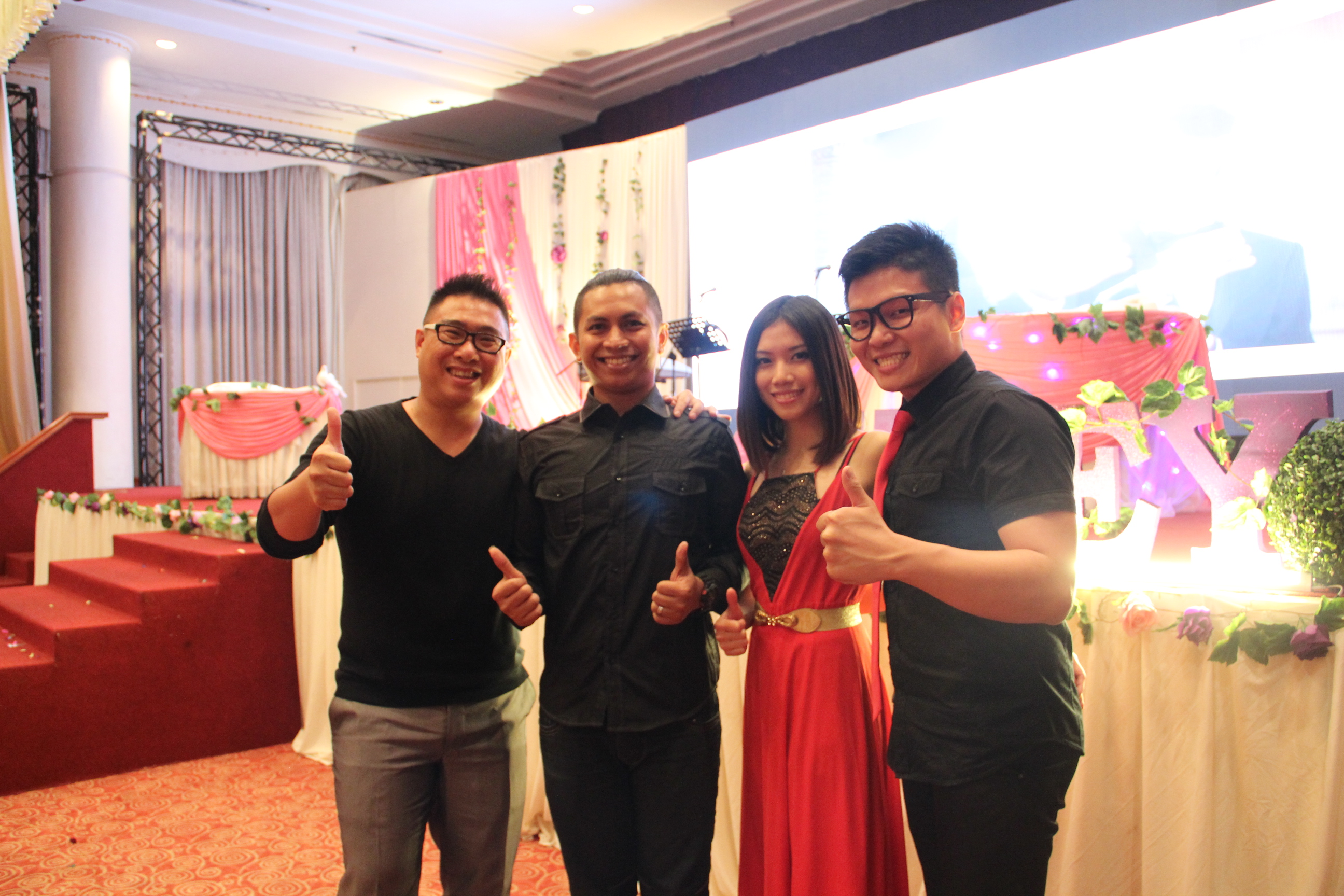 chiang band laurels s singapore laurel yong bands in live music wedding