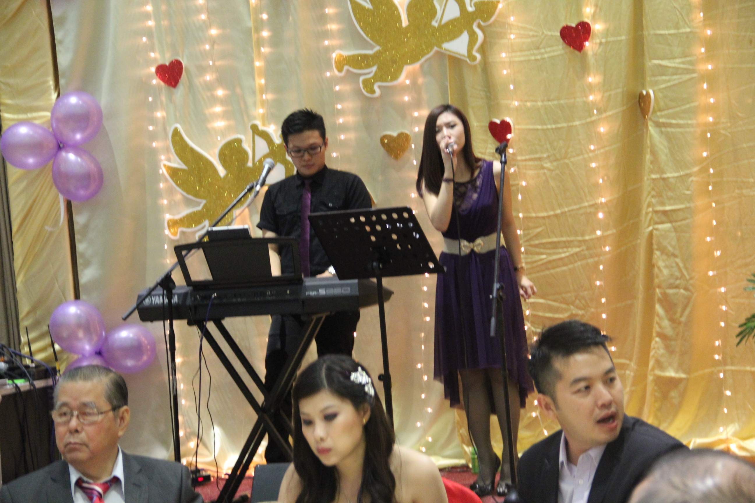 live reception music lumpur wedding the syuen bryan malcolm bands hotel theweddingband band and at s kuala service ashley ipoh img